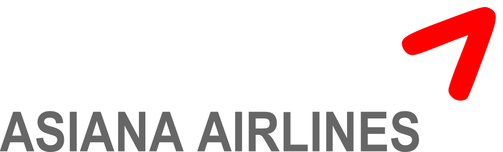 Airline Logos Png Png Asiana Airlines Logo